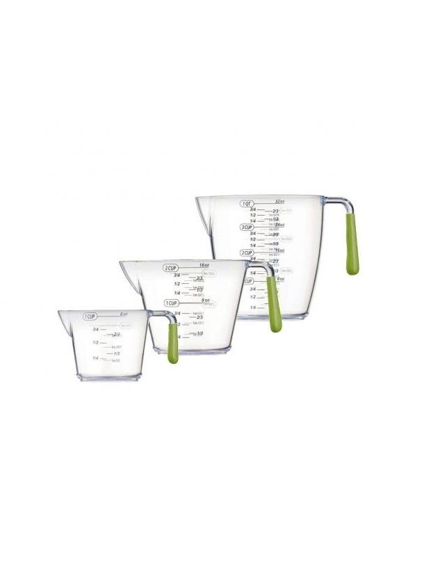 Measuring Jars