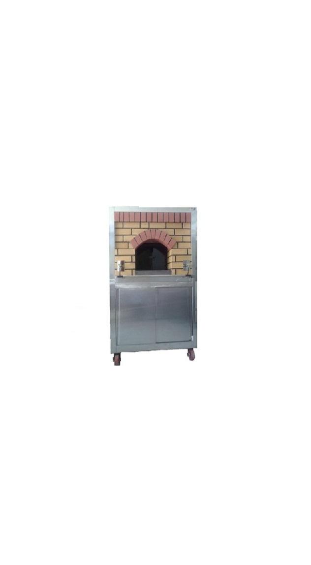 Fatayer Oven