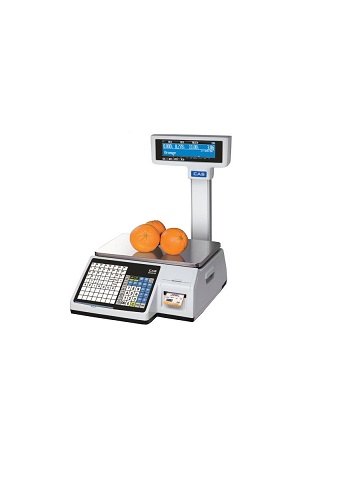 Measuring & Weighing Items
