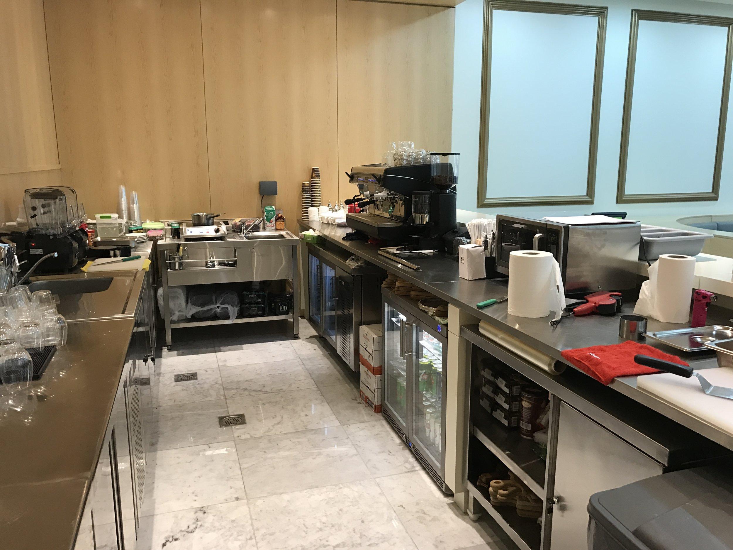 Tuile Restaurant - Al Mouj