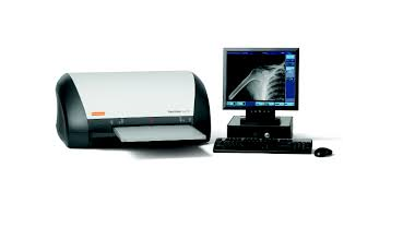 Computed Radiography Systems