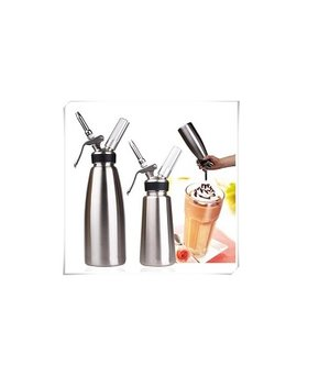 Cream Charger & Dispenser
