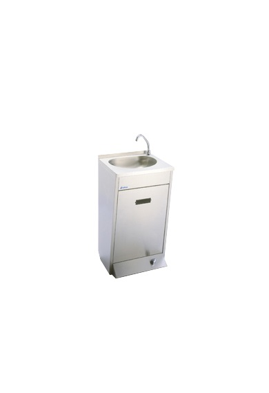Hand Wash Sink Foot Operated