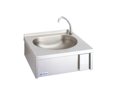 SS Hand Wash Sink Wall Mounted