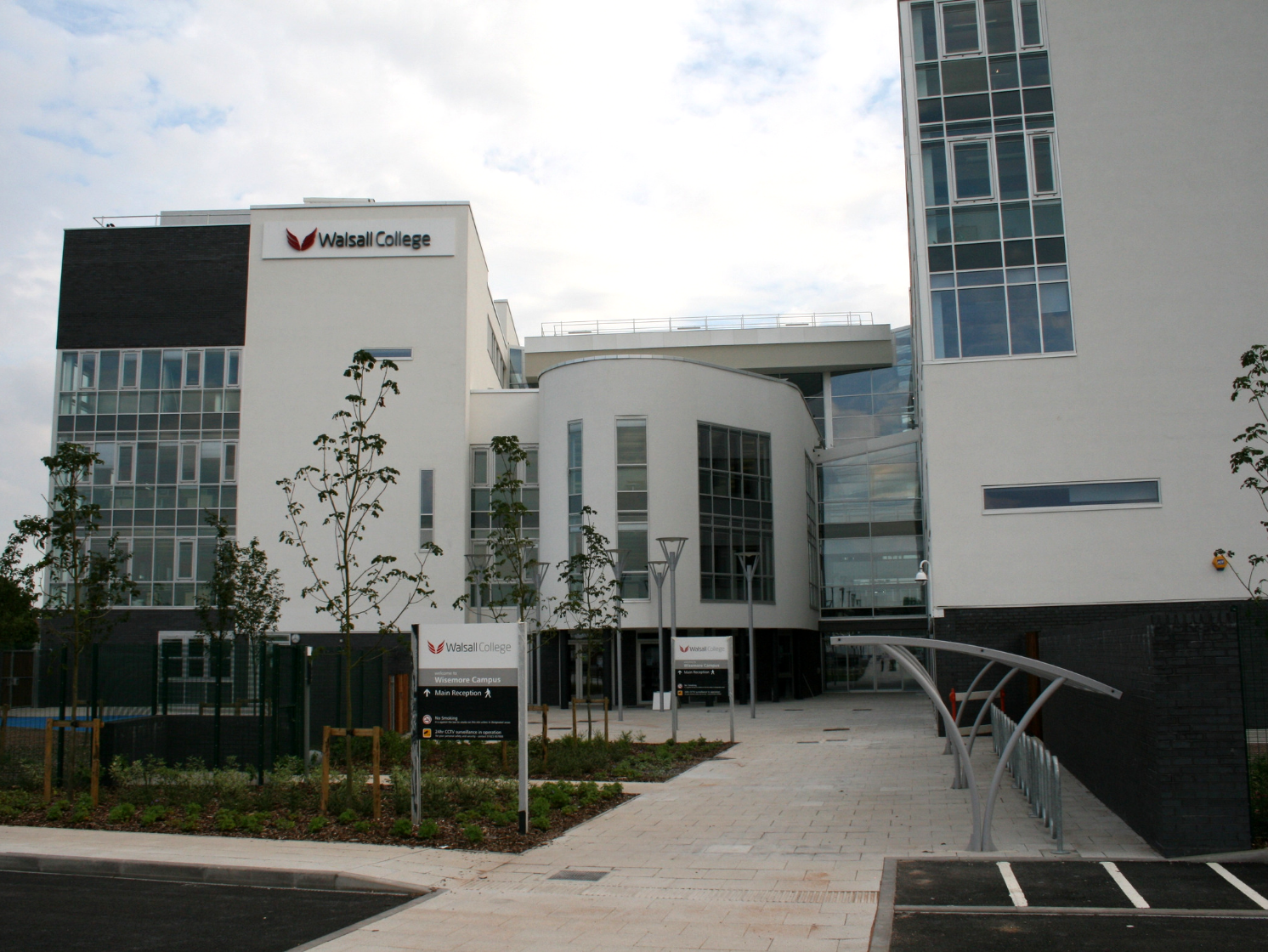 Projects - Walsall College.png