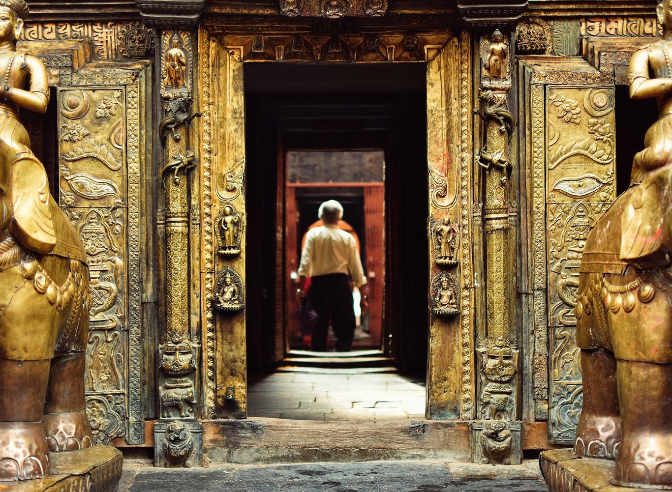Dove vuoi andare? - HOLIRAM crea il tuo viaggio e lo arricchisce con attività legate alle discipline olistiche ed orientali, workshop di meditazione e yoga.👉Scopri gli itinerari