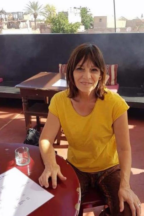 Paola+pantano+holiram+marocco