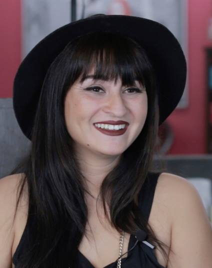 Monique Marquez  Salon Owner & Stylist Rockin Locks Salon