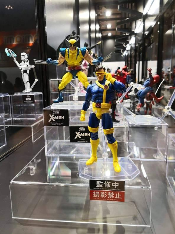 Medicom-MAFEX-Marvel-Comic-X-Men-Cyclops-Winter-Wonder-Festival-2019-01.jpg