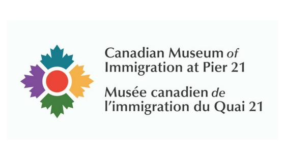 Canadian Museum of Immigration at Pier 21 - Tidal League Sponsor