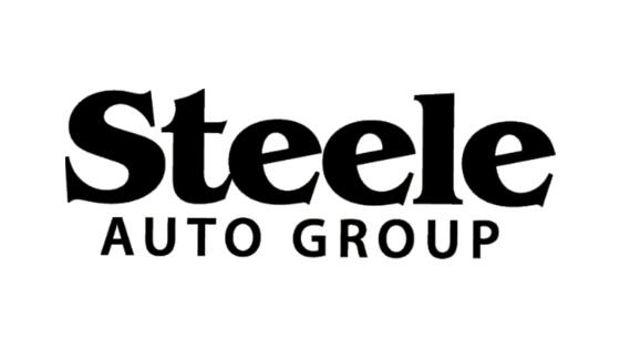 Steele Auto Group - Tidal League Sponsor