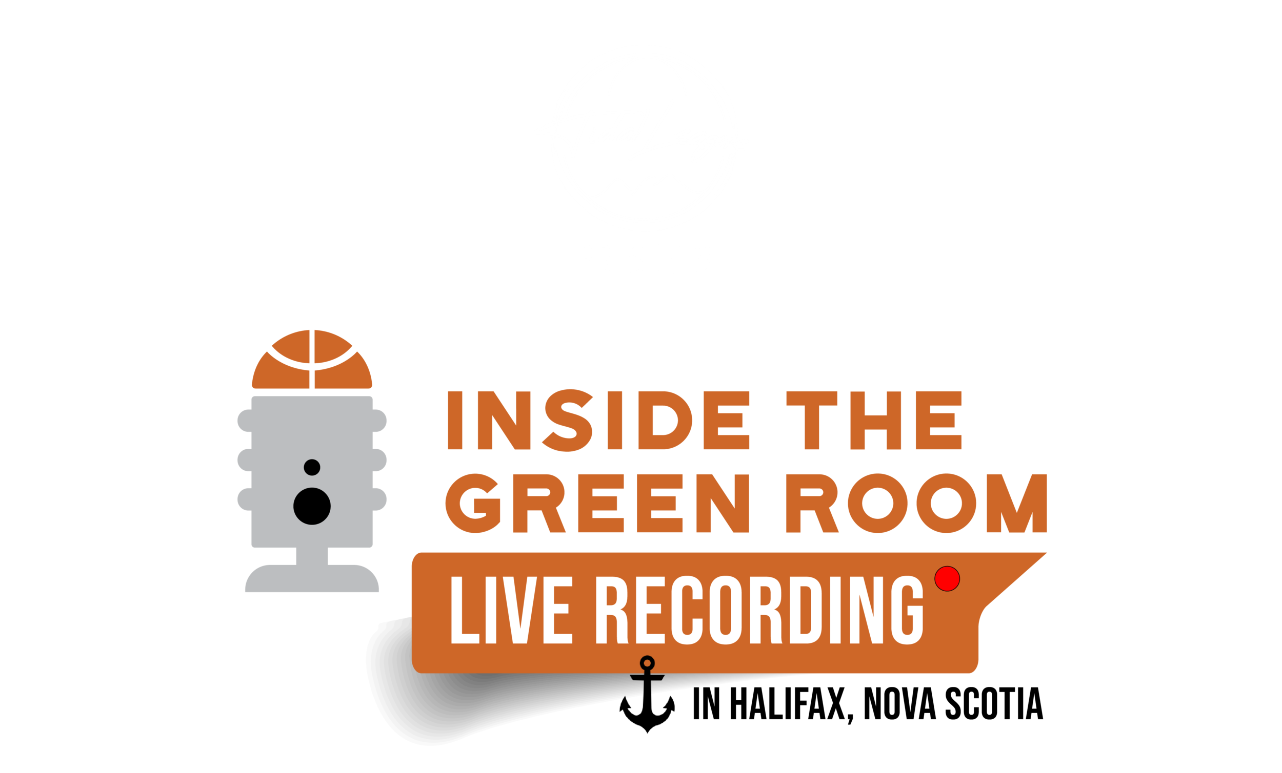 Inside the Green Room - Episode 5 - Live Halifax