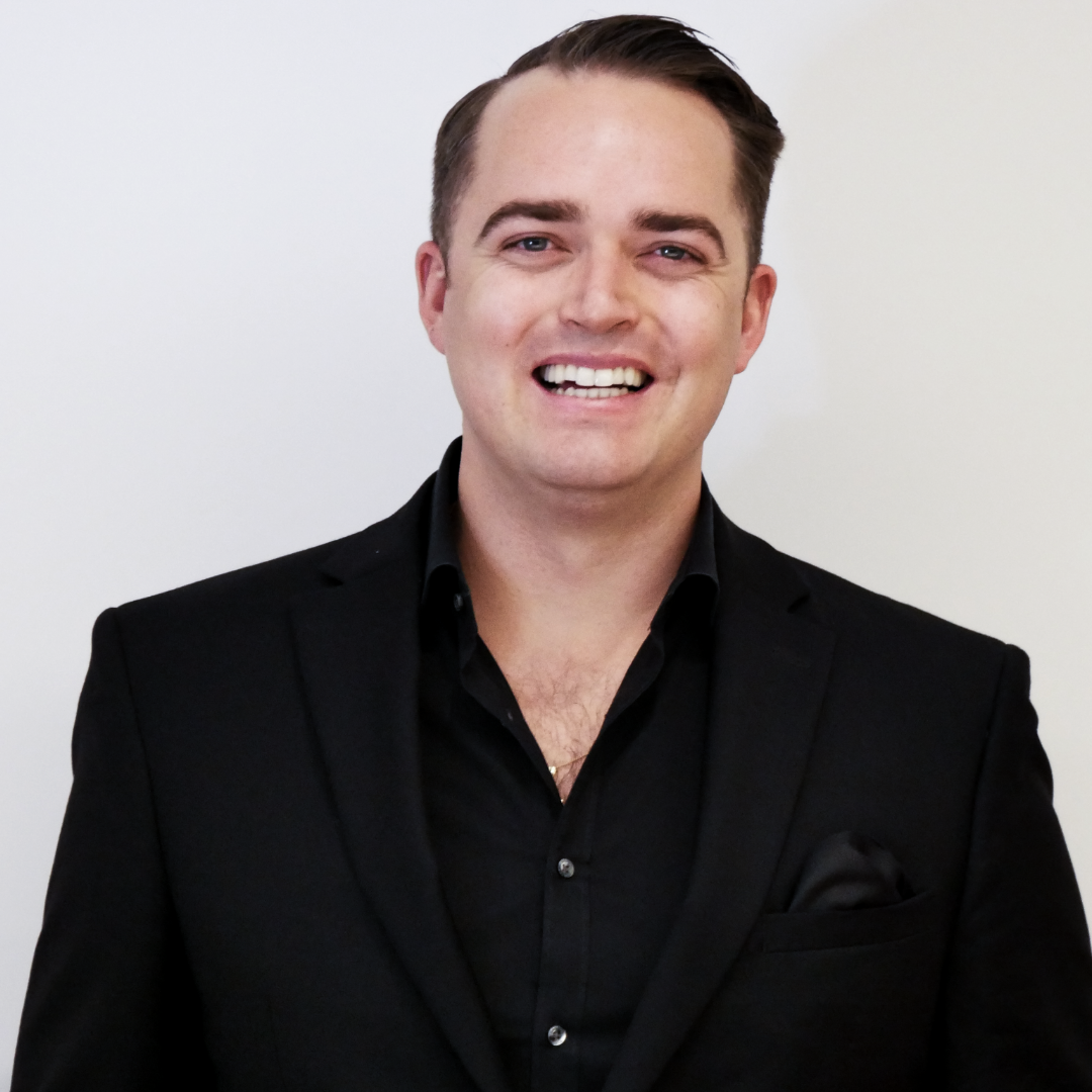 Kurt Benson |   Co-Founder    Director of Business Development