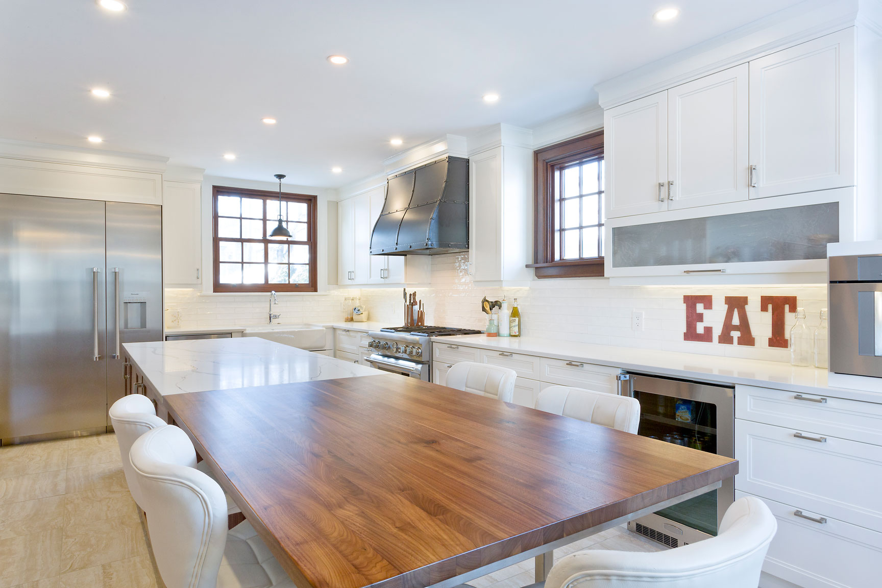 North River Heights - Whole Home Renovation