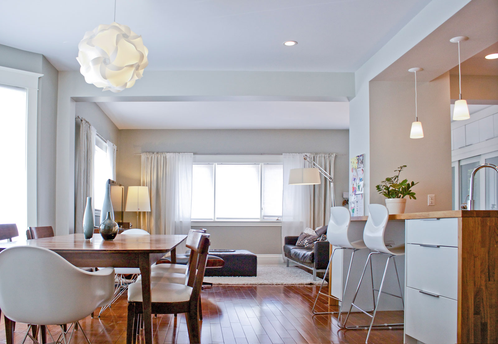Silver Heights - Whole Home Renovation
