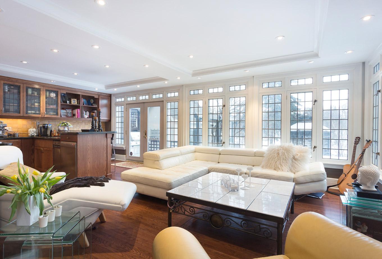 Wolseley - Whole Home Renovation & Addition