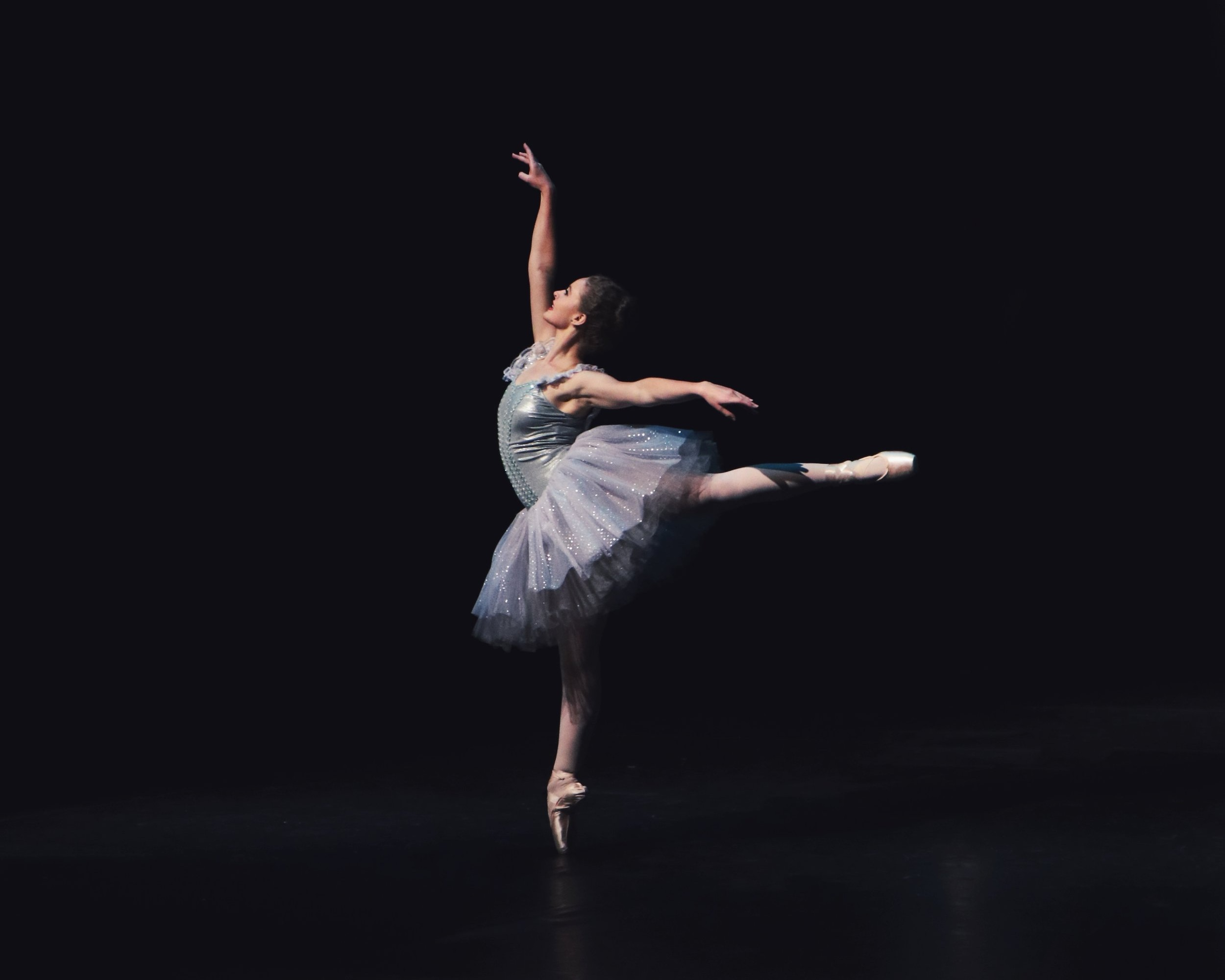 pre-academy YOUTH BALLET - Our Pre-Academy program allows young dancers to refine their technique in preparation for high level intensives located in Denver, NYC and beyond.Students will also take classes in music theory, theater and dance history.