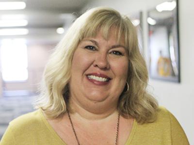 Stephanie Vrshek Dir. of Nursery  EMAIL