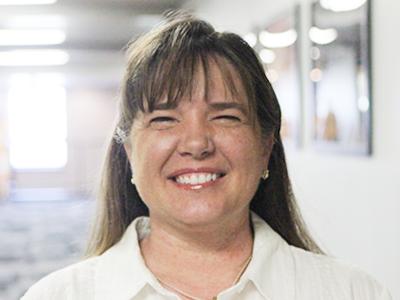 Nancy Bonson Dir. of Children of Hope Preschool  EMAIL