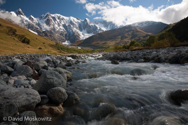 Natural Wonders -