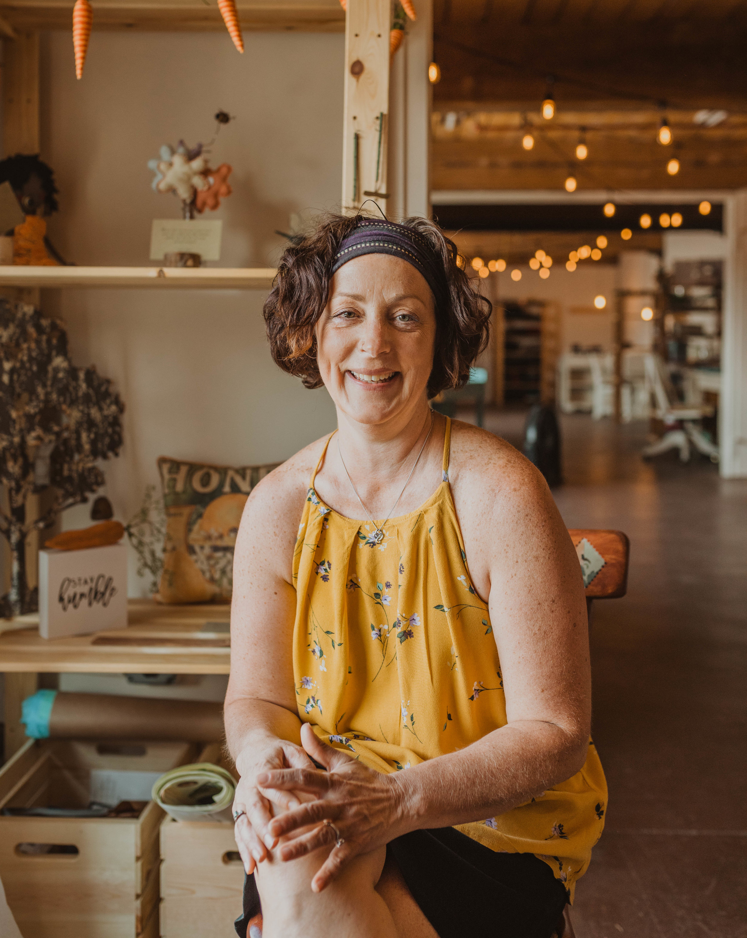 Lisa Ragan-Whitmore , Administrative Partner