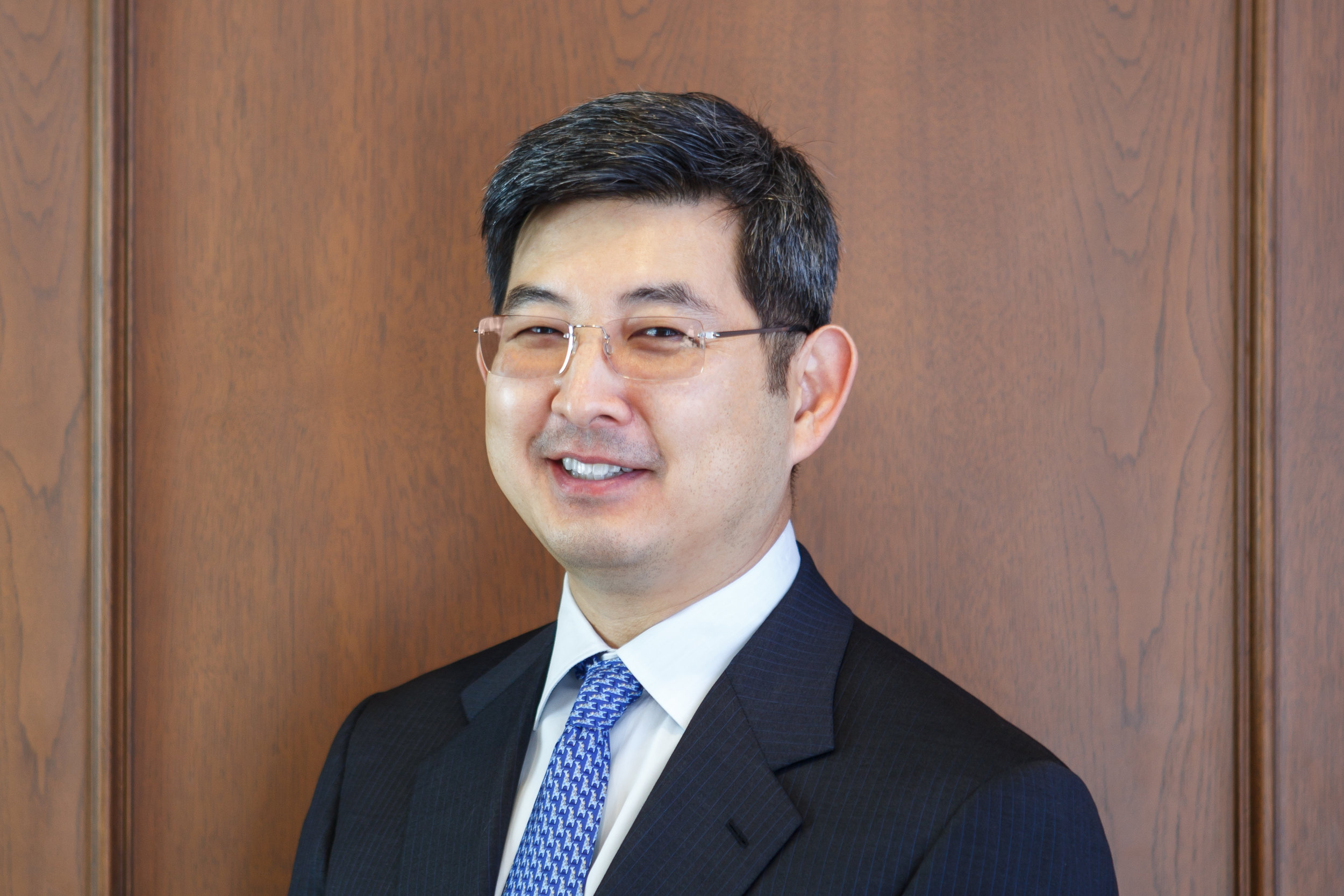Kenneth H. Yoon - Founder and Principal