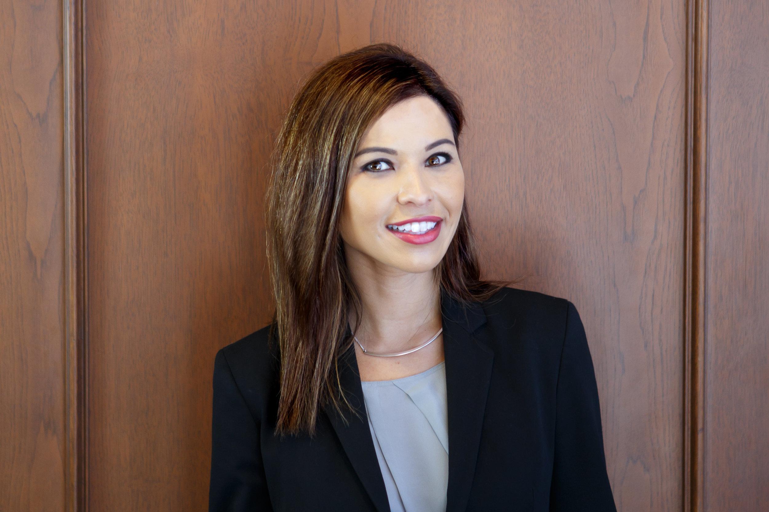 Stephanie E. Yasuda - Principal