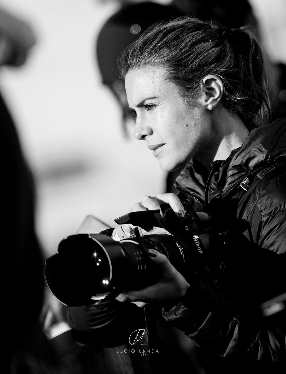 Photo by Lucio Landa