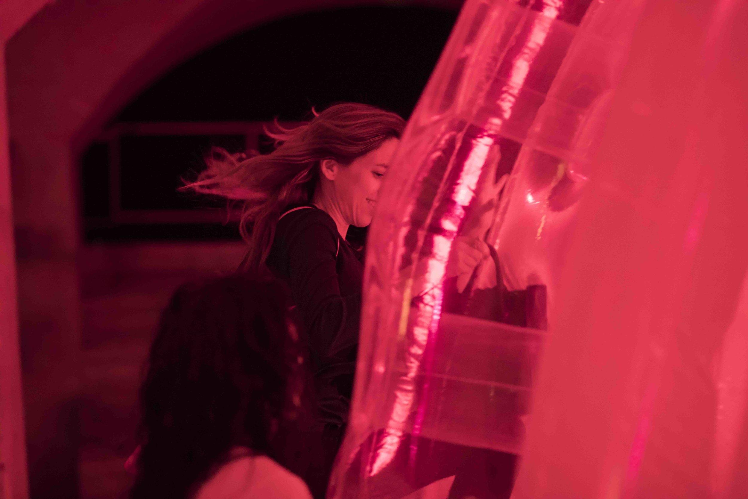 BREATH ing HEART, Keimeyer, Art Basel, installation art
