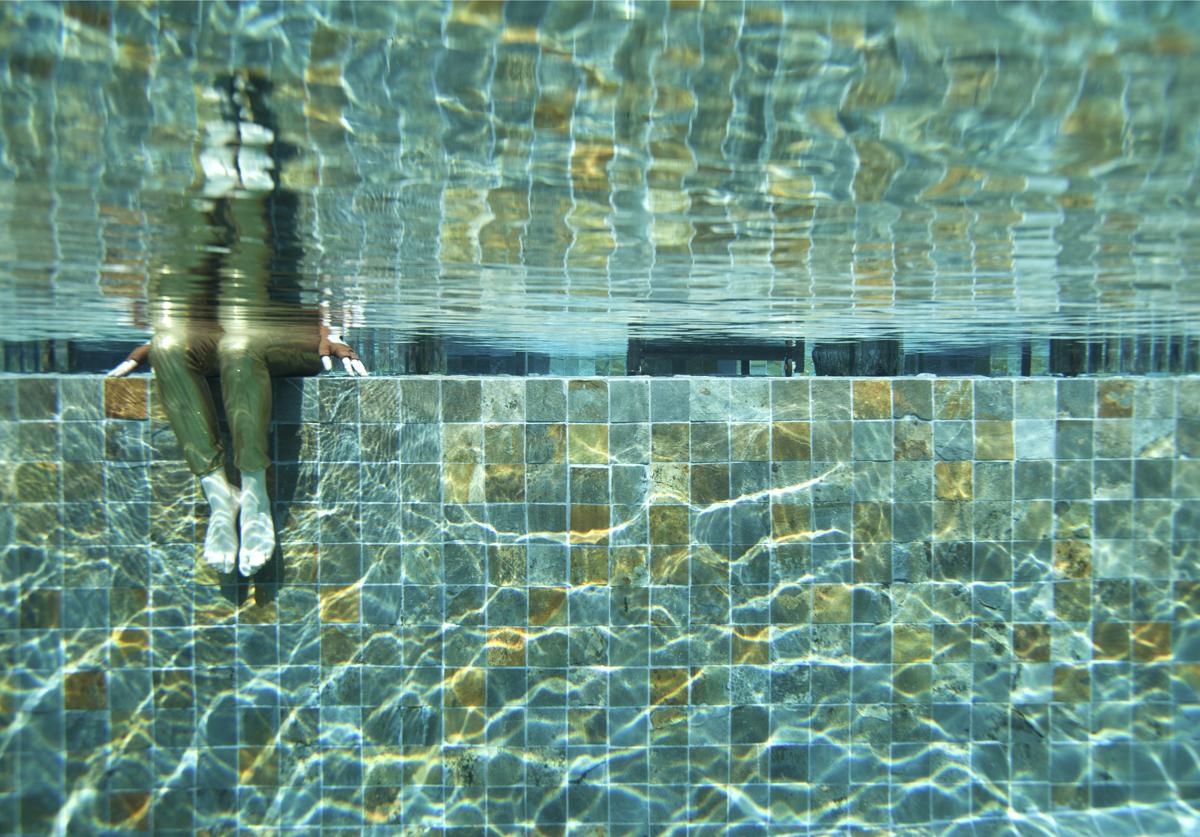 POOL AROUND ME, Keimeyer, underwater photography
