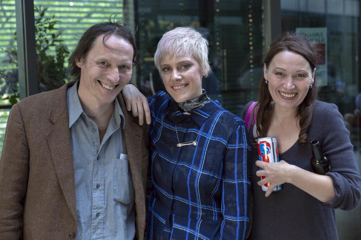 Copy of BREATH ing HEART, Keimeyer, film screening, Berlin