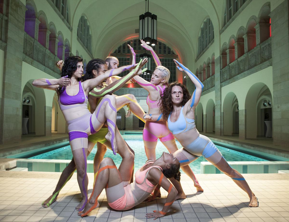 A NEW DAWN, Keimeyer, performance art, dance