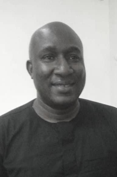 FELIX BISHUNG  SECURITY STATE OFFICER   BAUCHI, NIGERIA