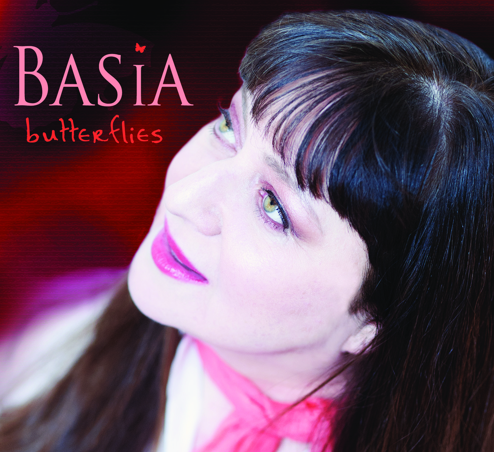 Basia | Butterflies