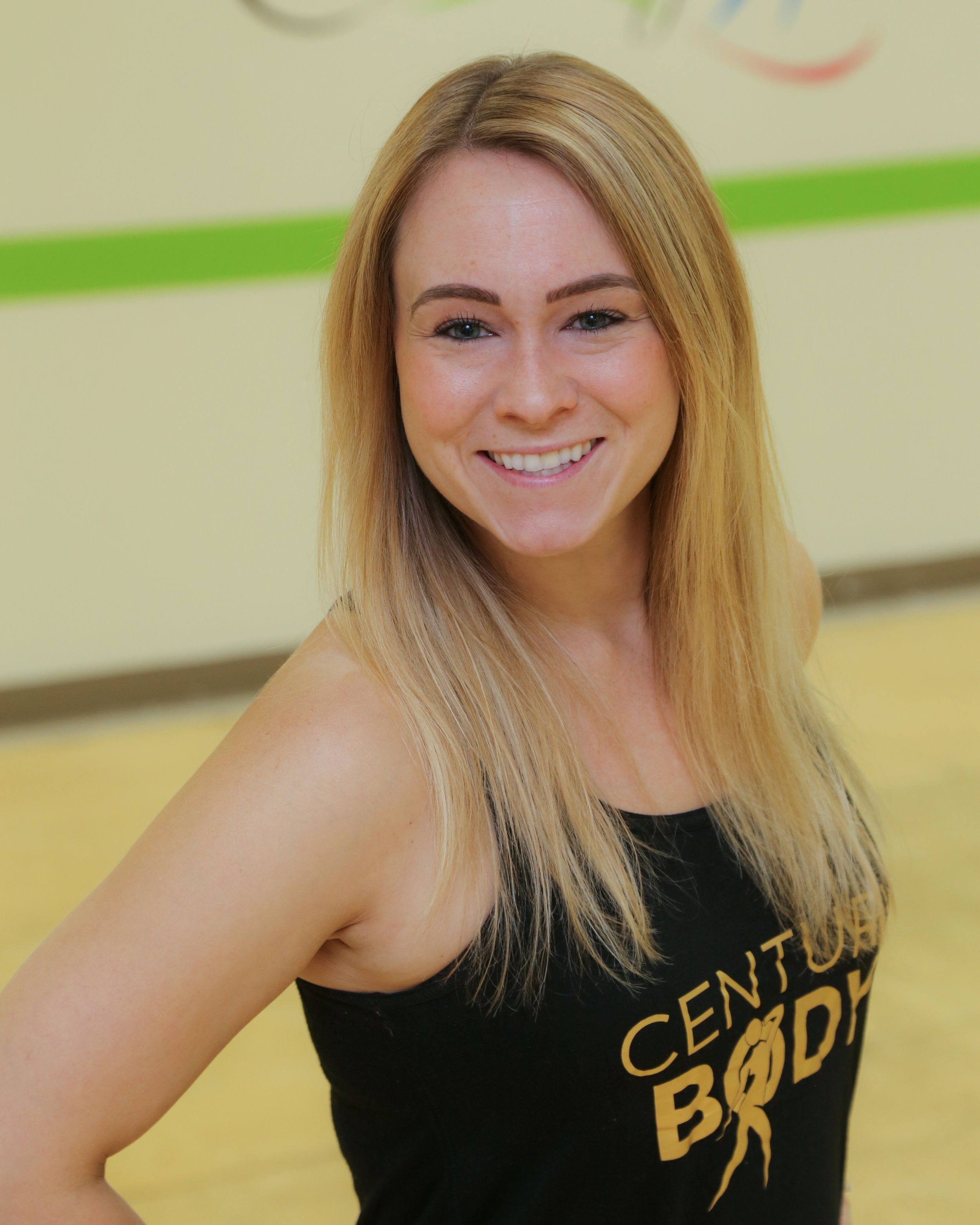 Sandra Palmer   I've had an amazing time at Century Body since I joined in 2015. I remember falling in love with Zumba® Fitness in my first class when I fully forgot I was working out as I was swept away in the music, dancing, and fun. I quickly learned that Zumba® Fitness at Century Body was more than an exciting workout — it's a community of people who care about each other and share their lives while pursuing health and wellness. In fall of 2017, I took the next step by becoming a licensed Zumba® Fitness instructor and was delighted to join the Century Body crew in the summer of 2018. I couldn't be more grateful to have found this fantastic fitness community. Hope to see you at Century Body soon!