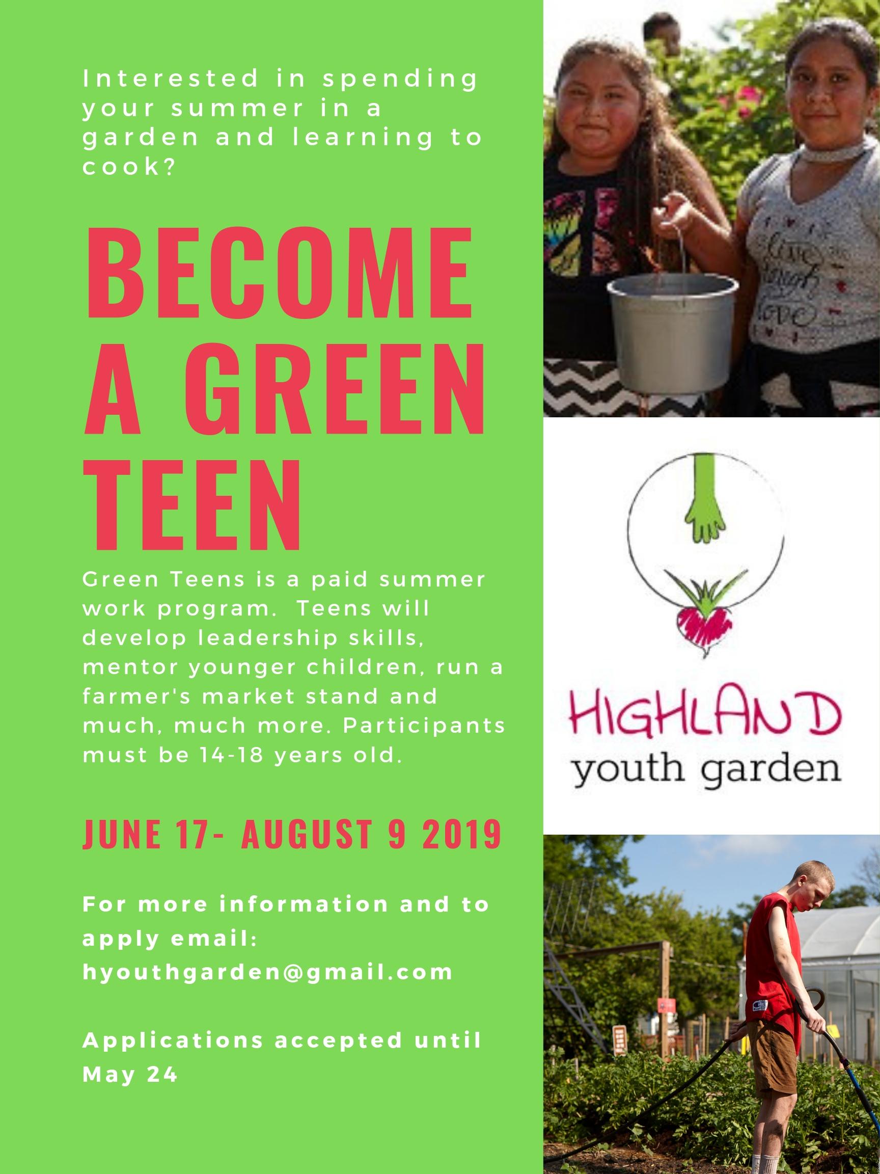 Green Teens flier.jpg