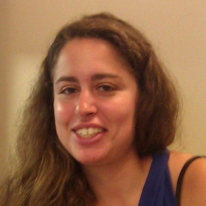 Courtney Rowley (Technician, 2010-2013)