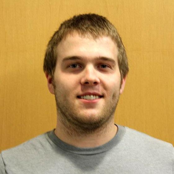 Nathan Burnham (Technician, 2012-2014)