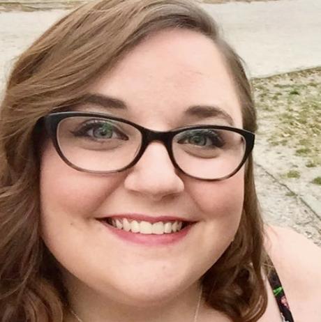 Kelsey Vollmer (Rotating Student, 2018)