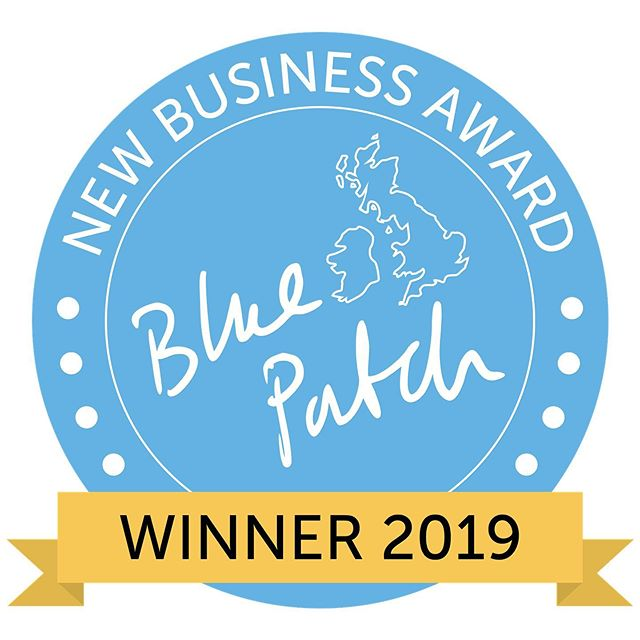 Well that's a nice way to end the week...our first award!  We have been awarded the Blue Patch 2019 'New Business' prize.  We're in the workshop tonight catching up on orders but think we'll take a beer with us to celebrate! 🏆🥳 Thank you @blue_patch ! Honoured to be among the other finalists and onwards and upwards for sustainable business! . . . #tinkebu #startupbusiness #businessawards #bpatchawards #bluepatchawards #sustainablebusiness #ecotoys #sustainableluxury #buylessbuybetter #woodentoys #madeincornwall #andthewinneris #madeinbritain #newbusiness