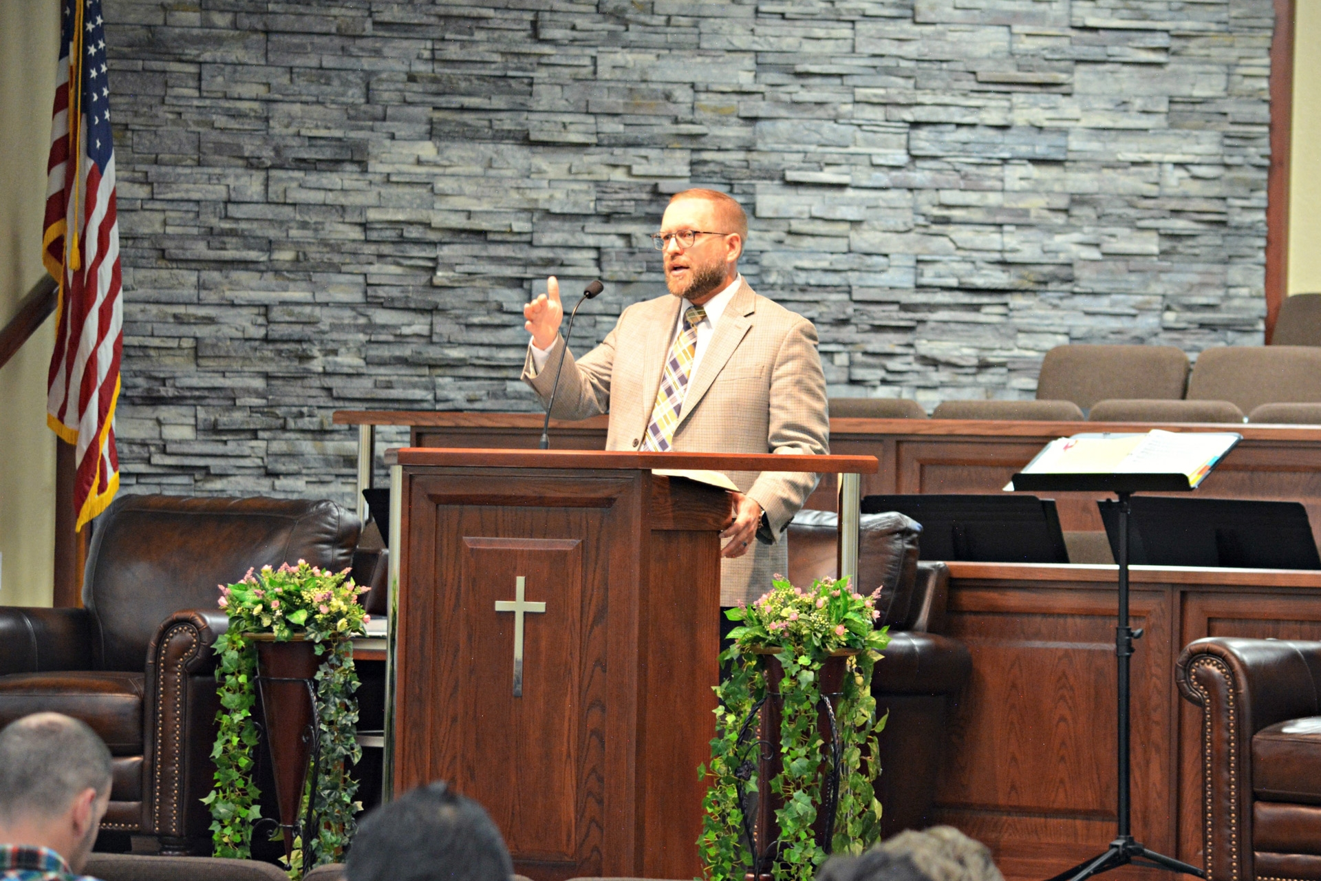 Pastor Reno