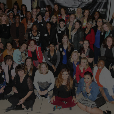 <strong>VME:LA Women's Group</strong><p>More photos here »</p>