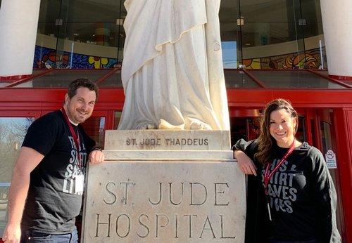 St. Jude (Part 1)