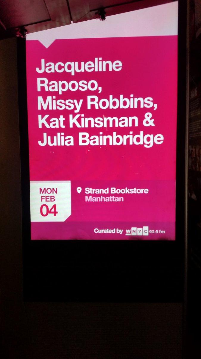 WNYC BIllboard for Strand.jpg