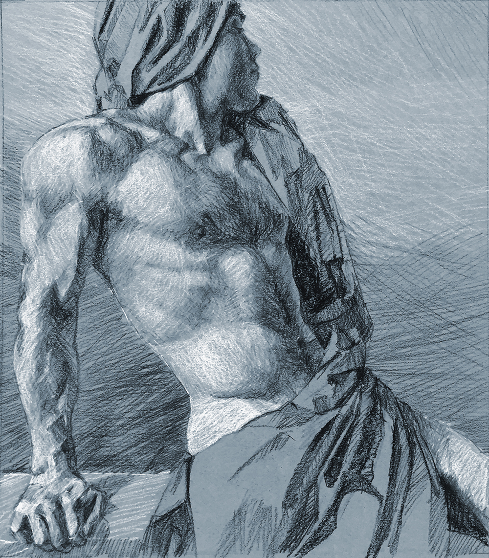 """Oblique     