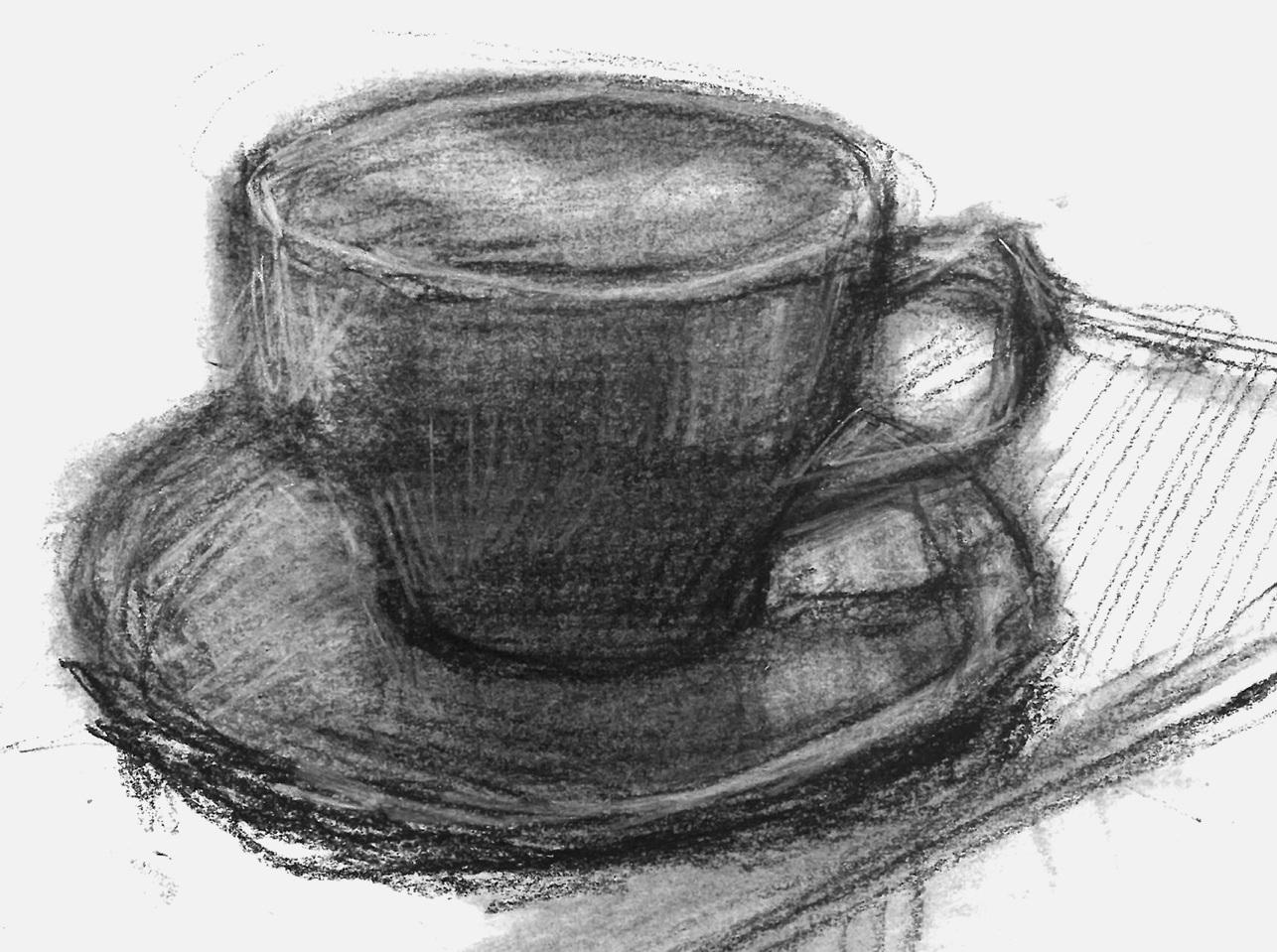 Ben's teacup