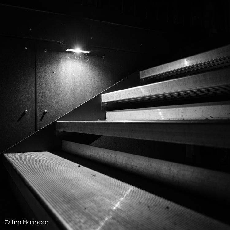 Urban Minimalism 3 © Tim Harincar