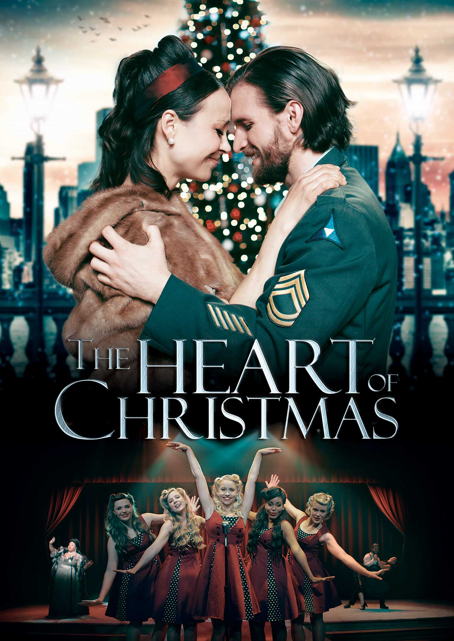 The Heart Of Christmas.Products The Heart Of Christmas A Musical