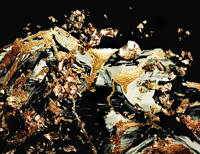 Black and gold mountain Crumbling Low Res.jpg