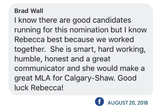 Brad Wall Facebook post.png